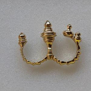 Kendra Scott double finger ring
